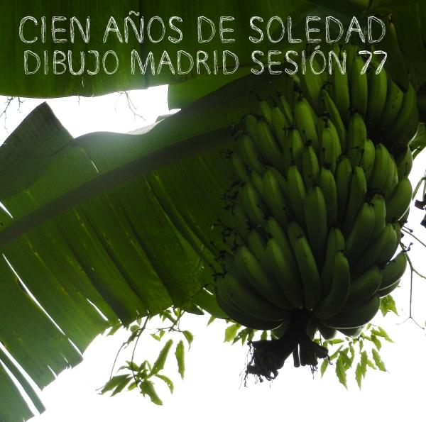 Dibujo+Madrid+cien+años+de+Soledad